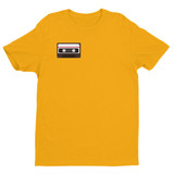 Short Sleeve T-shirt | OLD SCHOOL CASSETTE