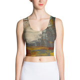 Crop Top | PAINT