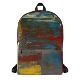 Backpack | PAINT