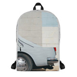 Backpack | VINTAGE WHEELS !