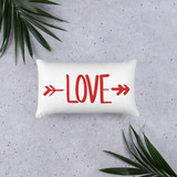 Basic Pillow | LOVE