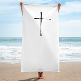 TOWEL | CROSS