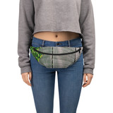 Fanny Pack | GO GREEN