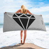 Towel | DIAMOND