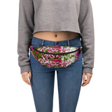 Fanny Pack | FLOWERS