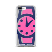 iPhone Case TIME