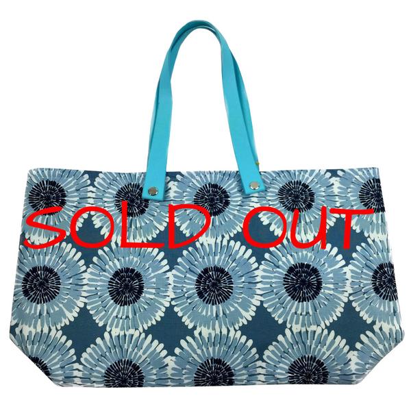 Pam | One of a kind handbag tote by Filippa Piuggi