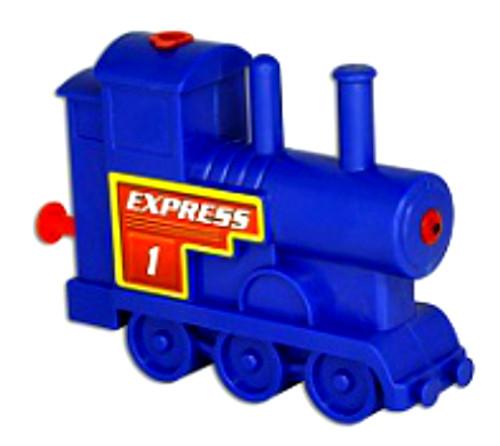 Train Engine Shaped Water Gun Toy