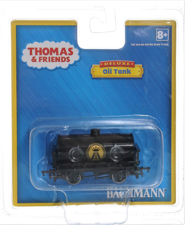 Thomas and Friends HO Scale Oil Tank Car