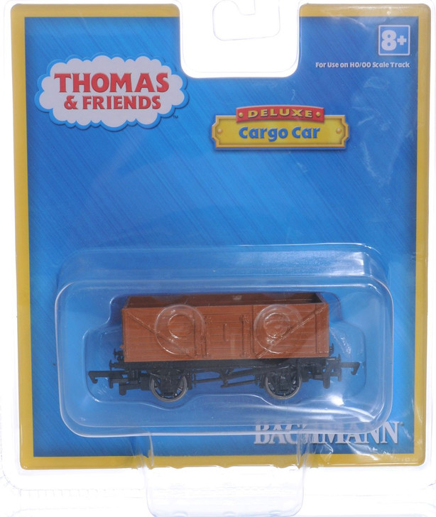 Thomas and Friends HO Scale Cargo Car