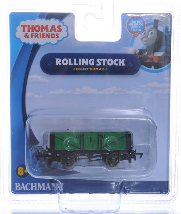 Thomas and Friends HO Scale Troublesome Truck #4