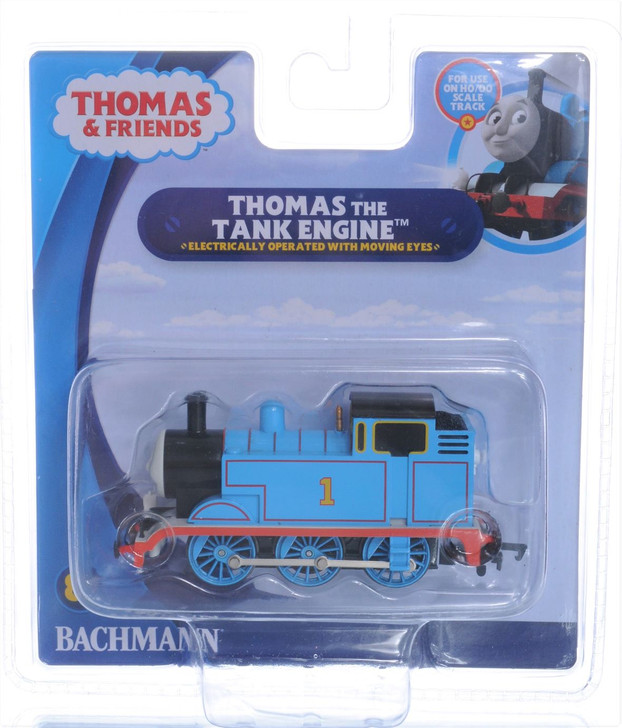 Thomas and Friends HO Scale Thomas the Tank Engine DC Engine