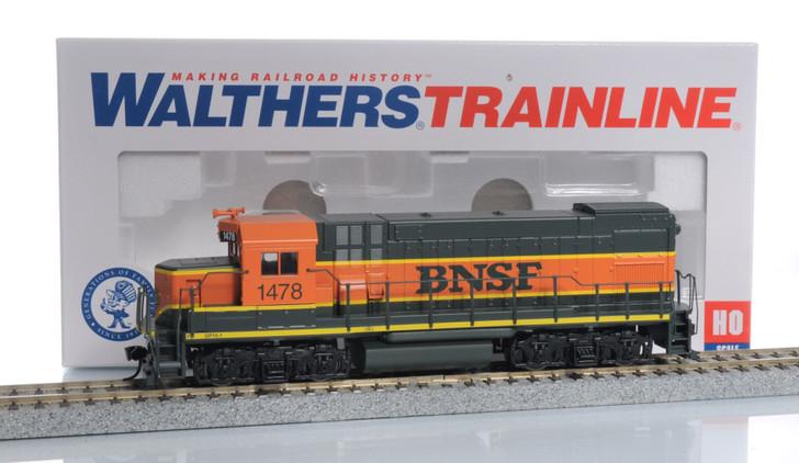 Walthers Trainline HO Scale BNSF GP15-1