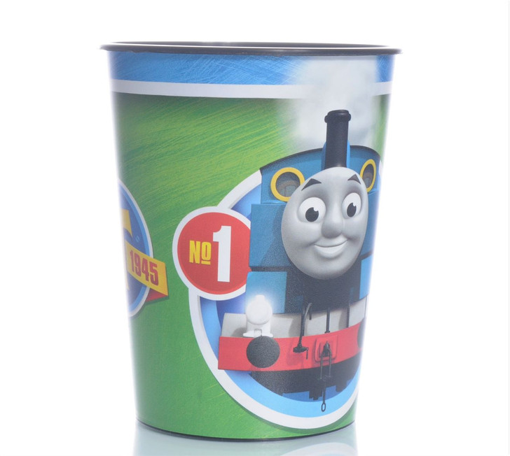 Thomas and Friends 16oz Plastic Tumbler Cup