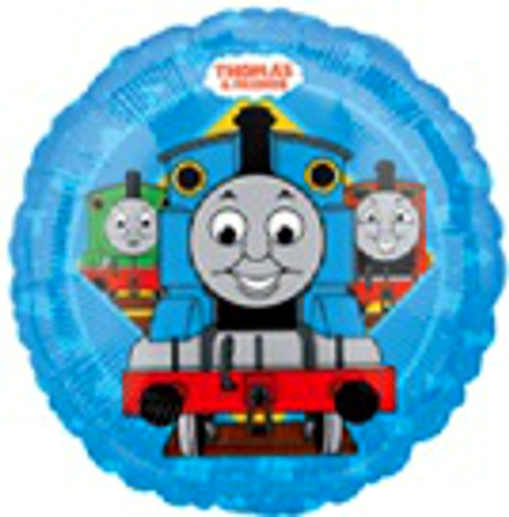 Thomas and Friends All Aboard 18 inch Foil Balloon