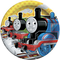 Thomas the Tank Engine Full Steam Ahead Party