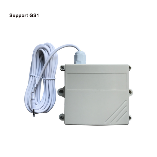UBIBOT EXTERNAL CO2 PROBE for GS1 Device