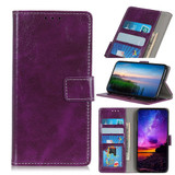 iPhone 11 Pro Wallet Retro Style PU Leather Case | iCoverLover | Australia
