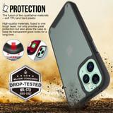 iPhone 11, 11 Pro & 11 Pro Max Case, Shockproof Transparent Cover | iCoverLover | Australia