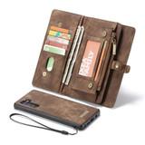 Samsung Galaxy Note 10 Wallet PU Leather Case   iCoverLover   Australia