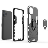 iPhone 11 Pro Max Protective Case with Ring Holder | iCoverLover | Australia