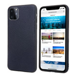 iPhone 11 Pro Max Case Genuine Leather Durable Slim Fit Protective Cover | Genuine Leather iPhone 11 Pro Max Covers Cases | Genuine Leather iPhone 11 Pro Max Covers