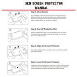 iPhone 11, 11 Pro or 11 Pro Max camera lens protector | iCoverLover | Australia