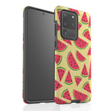 For Samsung Galaxy S10 5G Protective Case, Watermelon Pattern   iCoverLover Australia