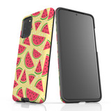 For Samsung Galaxy S20 Plus Protective Case, Watermelon Pattern   iCoverLover Australia