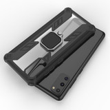 Samsung Galaxy S20 Case, Shockproof Armour Case with Magnetic Ring Holder | iCoverLover Australia