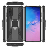 Samsung Galaxy S20 Case, Shockproof Armour Case with Magnetic Ring Holder   iCoverLover Australia