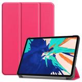 For iPad Pro 12.9in (2020) Smart Karst Holster, Purple  | iCoverLover Australia