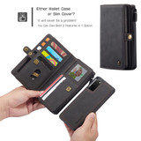 For Samsung Galaxy S20 Case, Detachable Multi-functional Wallet PU Leather Cover | iCoverLover Australia