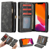 For iPhone 11, Wallet PU Leather Flip Cover | iCoverLover Australia