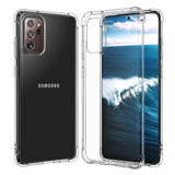 Samsung Galaxy Note 20 Ultra Case Clear TPU Light Protective Cover