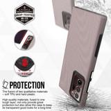 Samsung Galaxy Note 20, 20 Ultra Armour Case Tough Protective Cover Rose Gold
