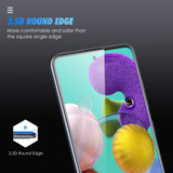 iCoverLover [2-pack] Samsung Galaxy A51 4G Tempered Glass Screen Protector | iCoverLover