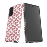 Armour Case, Tough Protective Back Cover, Red Heart   iCoverLover.com.au   Phone Cases