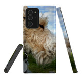 For Samsung Galaxy Note 20 Ultra Case, Tough Protective Back Cover, whft focus   iCoverLover Australia