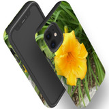 For Apple iPhone 12 Pro Max/12 Pro/12 mini Case, Tough Protective Back Cover, yellow flower | iCoverLover Australia