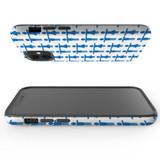 For Apple iPhone 12 Pro Max/12 Pro/12 mini Case, Tough Protective Back Cover, couple pattern | iCoverLover Australia