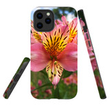 For Apple iPhone 12 Pro Max Case, Tough Protective Back Cover, Flowering | iCoverLover Australia
