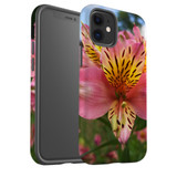 For Apple iPhone 12 Pro Max/12 Pro/12 mini Case, Tough Protective Back Cover, Flowering | iCoverLover Australia