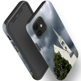 For Apple iPhone 12 Pro Max/12 Pro/12 mini Case, Tough Protective Back Cover, church   iCoverLover Australia