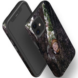 For Apple iPhone 12 Pro Max/12 Pro/12 mini Case, Tough Protective Back Cover, Creepy head   iCoverLover Australia