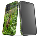 For Apple iPhone 12 Pro Max/12 Pro/12 mini Case, Tough Protective Back Cover, wallaby | iCoverLover Australia