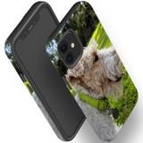 For Apple iPhone 12 Pro Max/12 Pro/12 mini Case, Tough Protective Back Cover, whft 1   iCoverLover Australia