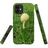 For Apple iPhone 12 Pro Max/12 Pro/12 mini Case, Tough Protective Back Cover, mushroom | iCoverLover Australia