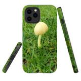 For Apple iPhone 12 mini Case, Tough Protective Back Cover, mushroom | iCoverLover Australia