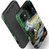 For Apple iPhone 12 Pro Max/12 Pro/12 mini Case, Tough Protective Back Cover, biglizard   iCoverLover Australia